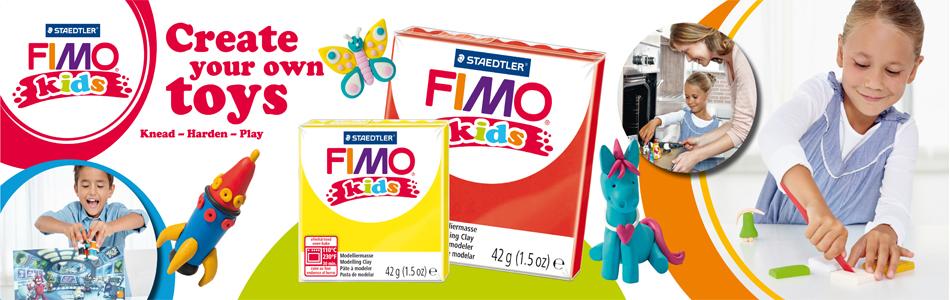 fimo soft kids creazioni in fimo bambini