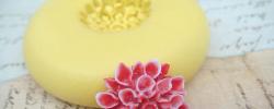 stampo pasta ruba forma gomma siliconica