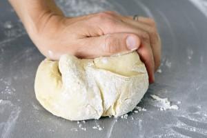 pasta-di-sale ricetta