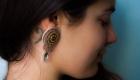 soutache orecchini Dori arte