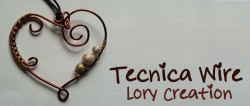 lory creation wire