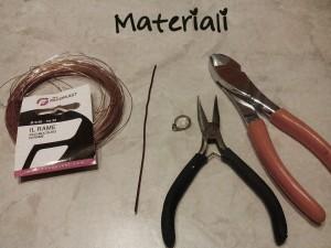 materiali wire