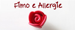 fimo allergia