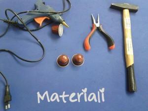materiali cialde caffè